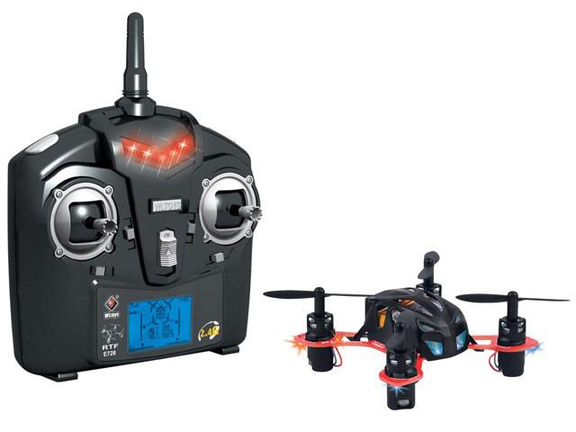 Вертолет Velocity Инструкция