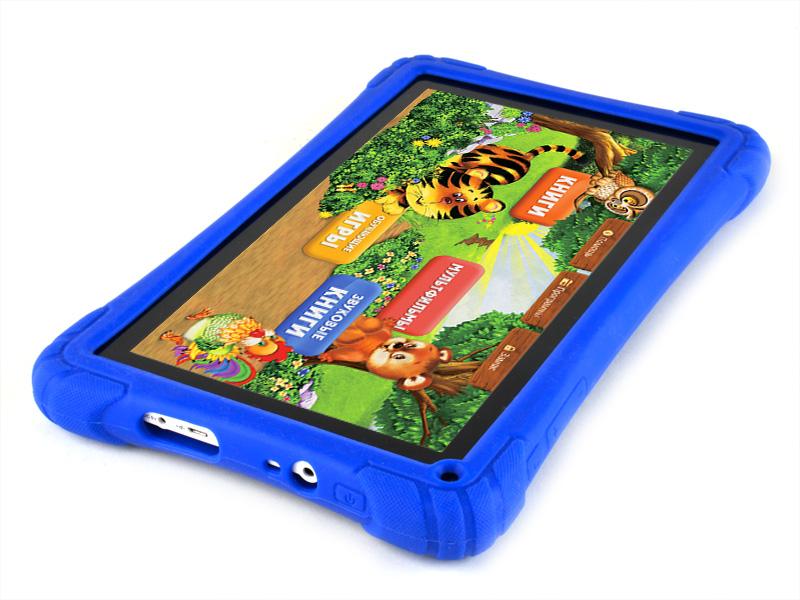 Развивающий планшет для ребенка